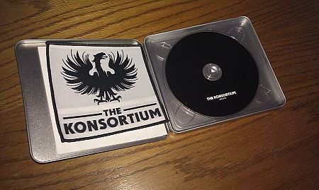 The Konsortium - The Konsortium