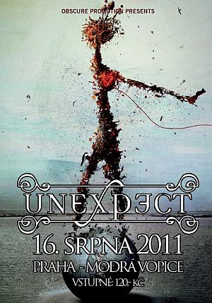 Unexpect poster 2011