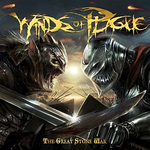 Winds of Plague - The Great Stone War