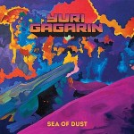 Yuri Gagarin – Sea of Dust