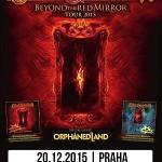 Legendární Blind Guardian zahrají už tuto neděli v Praze