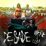 DeSade – Here ICum