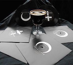 Diablerets / Inner+Black - split