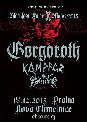 Gorgoroth poster 2015