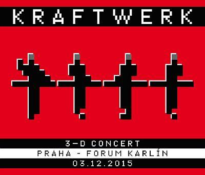 Kraftwerk poster 2015