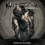 "Kult mogił: ""Anxiety Never Descending"" album stream"