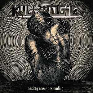 Kult mogił - Anxiety Never Descending