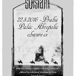 Sólstafir zahrají v Praze kompletní album Ótta