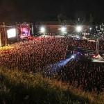 Začíná 21. ročník Brutal Assaultu, festival očekává rekordní návštěvnost