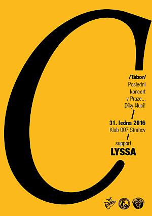 C, Lyssa