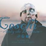 Ceschi, Andy the Doorbum – Praha, 26. ledna