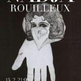 Nadja, Rouilleux