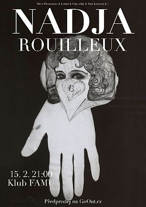 Nadja poster 2016