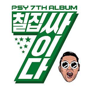 Psy - Chiljip Psy-da
