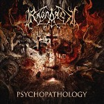 "RAGNAROK reveal album details for ""Psychopathology"""