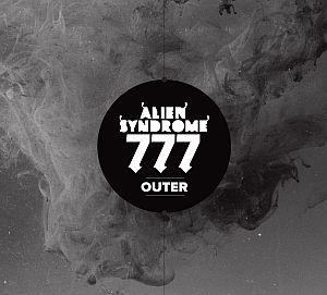 Alien Syndrome 777 - Outer