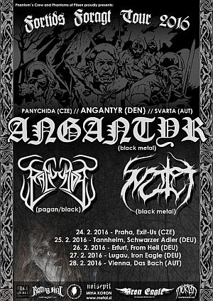 Angantyr poster 2016