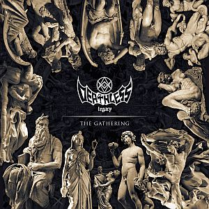 Deathless Legacy - The Gathering
