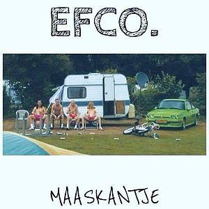 Efco - Maaskantje
