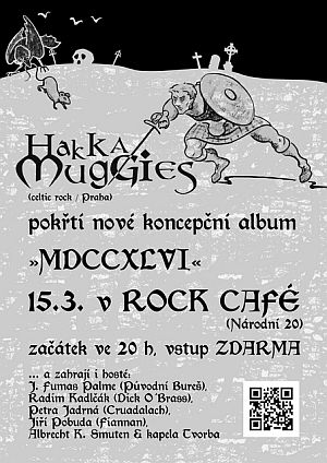 Hakka Muggies