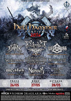 Hell Hammer Festival 2016