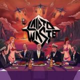 Laid to Waste – Counterattack