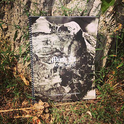 Musk Ox - Woodfall