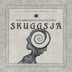 Skuggsjá - Skuggsjá: A Piece for Mind & Mirror