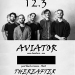 Aviator, ██████ a Thereafter v Plzni