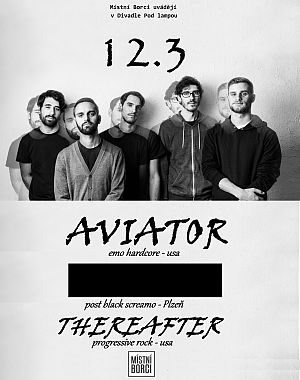 Aviator, ██████, Thereafter