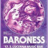 Baroness, Closet Disco Queen