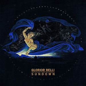Glorior Belli - Sundown (The Flock That Welcomes)