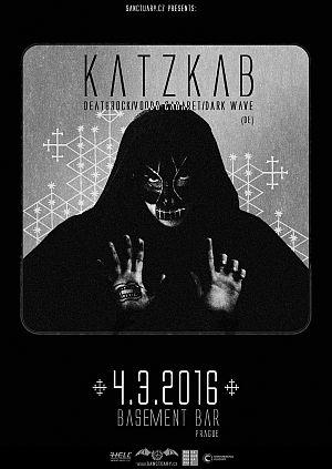 Katzkab, The Last Days of Jesus