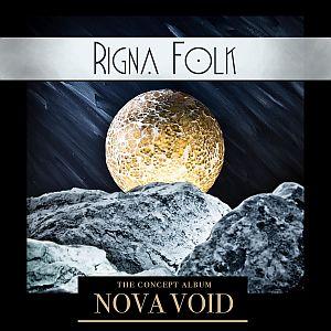 Rigna Folk - Nova Void