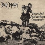 Sar Nath - Sorrow and Psychopathium Consummate