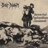 Sar Nath – Sorrow and Psychopathium Consummate