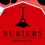 Buriers a Esoasisi zahrají (nejen) v Praze