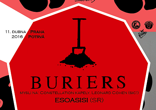 Buriers poster 2016