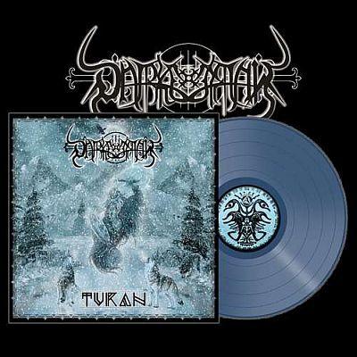 Darkestrah - Turan LP