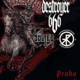 Deströyer 666, Bölzer, Trepaneringsritualen