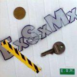 ExSxMx – E.S.M.