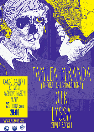 Familea Miranda, OTK, Lyssa