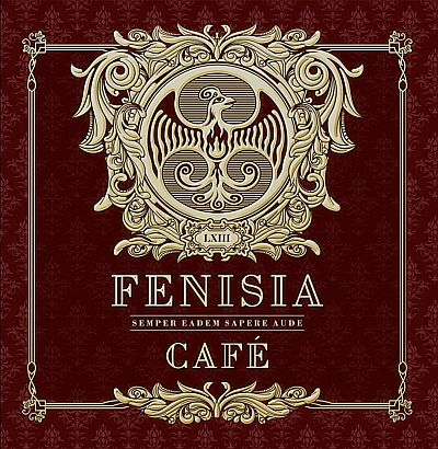 Fenisia - Fenisia Café