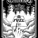 Stoner/doomoví Monolord a We Hunt Buffalo příští týden na Sedmičce