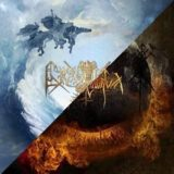 Nokturnal Mortum / Graveland – The Spirit Never Dies
