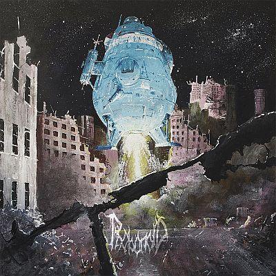 Phobonoid - Phobonoid