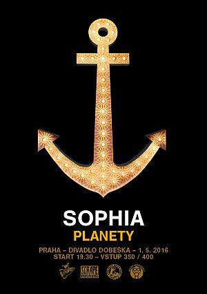 Sophia, Planety
