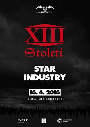 XIII. století a Star Industry
