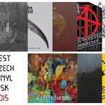 Nejlepší vinyly roku 2015