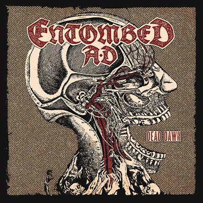 Entombed A. D. - Dead Dawn